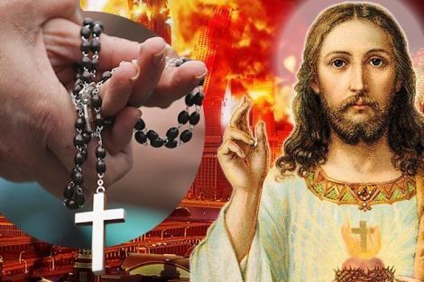Biserica se cutremură din temelii! Cine a fost Iisus, de fapt! Un document secret al CIA dezvăluie totul
