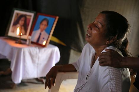 """""""Zidurile și podeaua erau acoperite de sânge"""" Mărturisiri cutremurătoare ale victimelor atacurilor teroriste din Sri Lanka"""