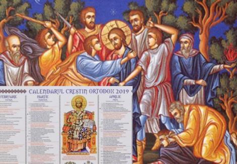 Calendar ortodox 24 aprilie. Ce sfinți români sunt pomeniți în Miercurea Mare și ce nu ai voie să faci