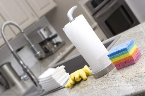 Curățenia de Paște. De ce curățenia în casă ne face mai fericiți