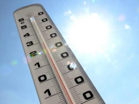 Vremea 25 aprilie 2019. Temperaturi maxime în creștere