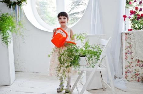 Florile și bebelușii. 4 plante de apartament pentru camera copilului