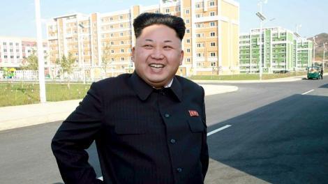 """Kim Jong-Un numeşte vizita în Rusia drept """"o mare bucurie"""""""