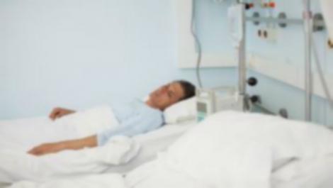 Tânăr de 20 de ani, internat de urgență din cauza unor simptome neobișnuite! Medicii din Vaslui sunt în alertă