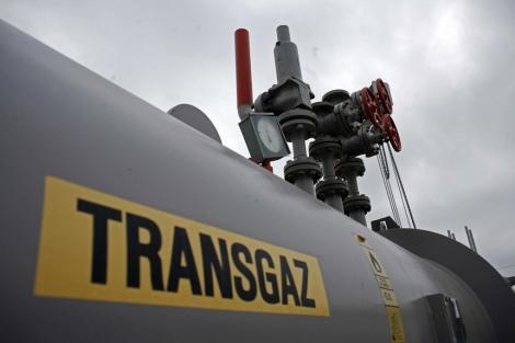 Transgaz a semnat toate contractele pentru construcţia gazoductului Ungheni-Chişinău