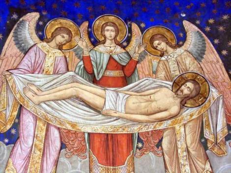 Sâmbăta Mare. Tradiții și superstiții înainte de Înviere. Ce nu ai voie să faci