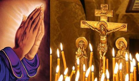 Rugăciunea din Sâmbăta Mare. Cum te rogi în ziua îngropării lui Iisus
