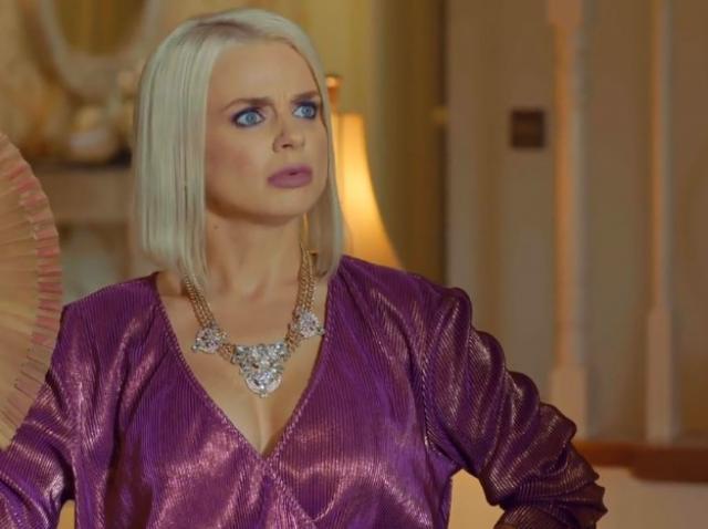 """Acel moment când avocatul îți spune că ai devenit bogată după divorț: """"Stela, ești Regina Centrului Vechi!"""""""
