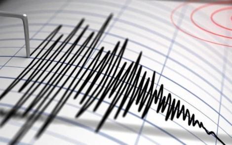 Val de cutremure în România, în a doua zi de Paște! Două seisme s-au produs în interval de câteva secunde