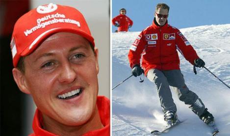 """S-a întâmplat! Familia lui Michael Schumacher este în culmea fericirii! """"Totul se datorează forței sale..."""""""