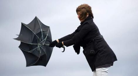 Prognoza meteo 3 aprilie. ANM, prelungește Codul Galben de vreme severă