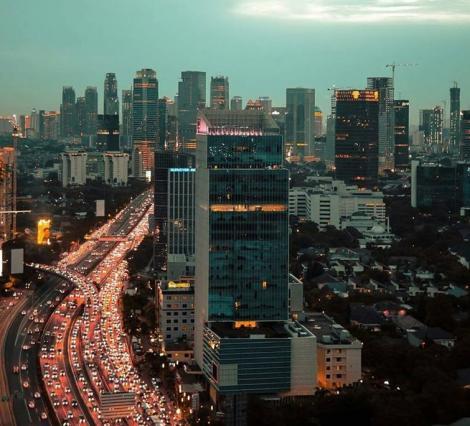 Indonezia intenţionează să-şi mute capitala de la Jakarta din cauza aglomerației