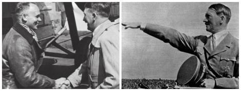 Care au fost ultimele cuvinte spuse de Adolf Hitler înainte de a se sinucide! Dezvăluire incredibilă făcută de pilotul său