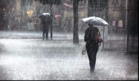 Vremea 8 aprilie 2019. Prognoza meteo anunță ploi! Vremea în București și în țară