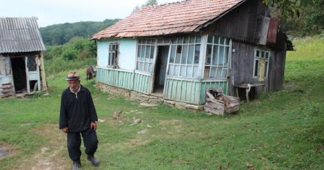 """Țiganii care au salvat 100 km pătrați de Românie. """"Rușii ne-au văzut și au zis că mută granița, că n-au trebuință de noi!"""""""
