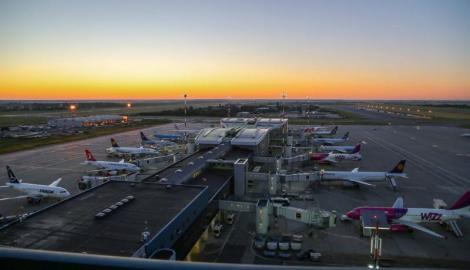 Aeroportul Otopeni, 49 de ani de la inaugurare. Cinci lucruri incredibile despre acesta