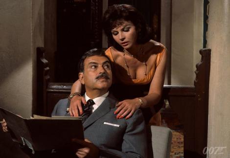 """Actriță celebră pentru rolul din seria James Bond a murit: """"Gândurile noastre sunt alături de familia şi prietenii ei în acest trist moment"""""""