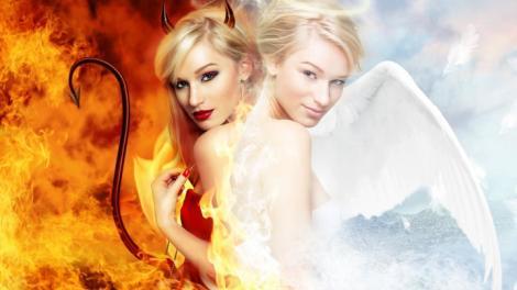 Horoscop: Ești înger sau demon? Află ce spune zodia ta