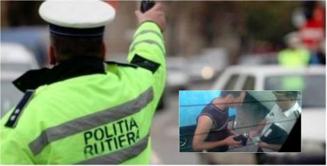 Polițiști condamnați la ani grei de închisoare, cu executare, după ce au fost prinși cerând mită de la șoferi