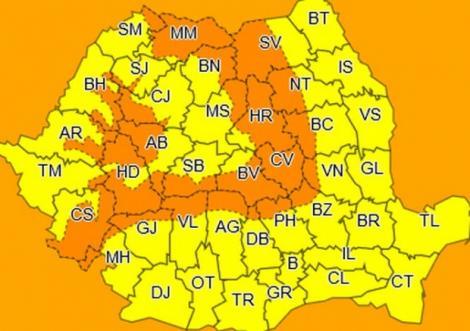 Vremea România 7 zile. Meteo București 13-19 mai: temperaturi apropiate de 30 grade