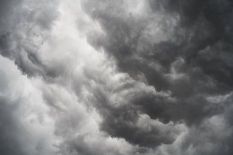 Vremea în weekend 11 - 12 mai 2019. Prognoza meteo anunță ploi în toată România