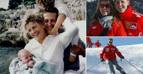 Decizie bombă în cazul lui Michael Schumacher! Soția și tatăl fostului pilot de Formula 1 au făcut marele anunț