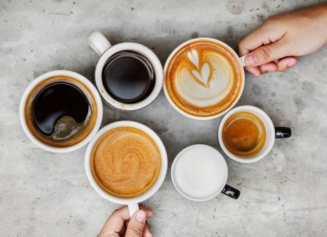 Metode de preparare a cafelei pe care trebuie să le încerci