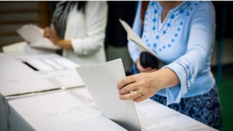 Intenția de vot la alegerile europarlamentare. 39,2% dintre români au declarat că vor merge sigur să voteze