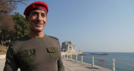 """""""Doarme pe o saltea de burete și merge la o baie comună"""". Fiul lui Radu Mazăre, dezvăluiri despre extrădarea tatălui său"""