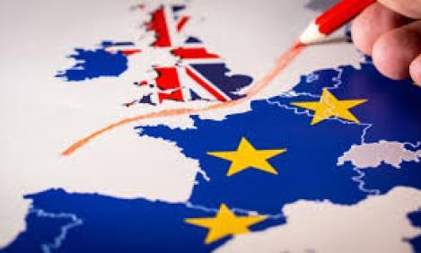 Marea Britanie ar putea ieși din UE luna viitoare. Proiect de lege cu privire la Brexit