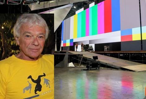 Tragedie la Eurovision 2019. Un bărbat a murit după ce echipamentul de iluminat a căzut peste el