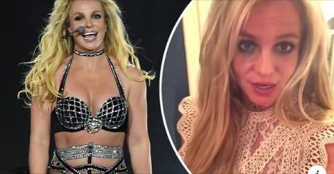 Britney Spears nu va mai cânta niciodată pe o scenă din cauza problemelor psihice de care suferă. Declarațiile managerului