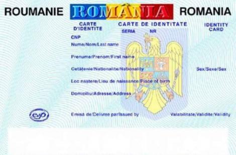 Programul de eliberare a actelor de identitate, prelungit în Capitală în 25 şi 26 mai, pentru ca bucureştenii să se poată prezenta la vot