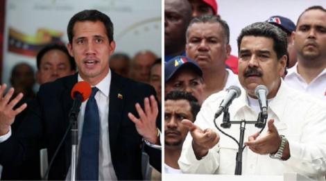 Reprezentanţi ai guvernului şi opoziţiei venezuelene, în Norvegia, pentru o eventuală mediere după eşecul revoltei faţă de Maduro