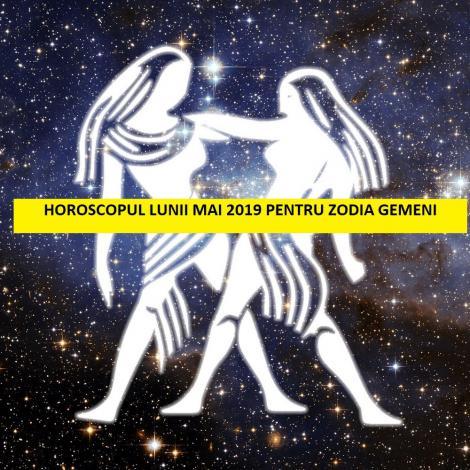 Horoscop mai 2019: horoscopul lunar - Gemeni - trecutul vă ajunge din urmă!