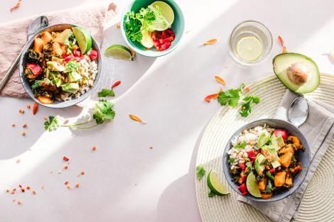 Dieta după sărbători. Cum poți slăbi rapid după Paște, recomandarea Dr.Oz