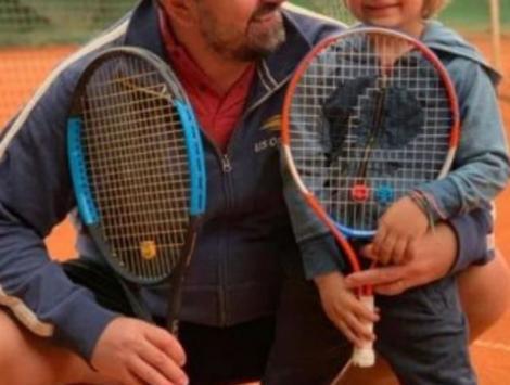 Imaginile care au cucerit inimile fanilor! Cum arată fiul adoptat al lui Horia Brenciu la vârsta de cinci ani! Artistul este cel mai mândru tătic