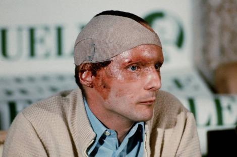 Tragedie în lumea sportului: a murit marele NIKI LAUDA, triplu campion mondial la Formula 1!