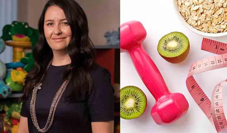 Amalia Năstase a slăbit 30 de kilograme în 6 luni urmând această dietă