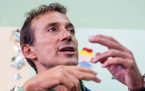 Ce a făcut Radu Mazăre, în prima noapte petrecută la Penitenciarul Rahova!