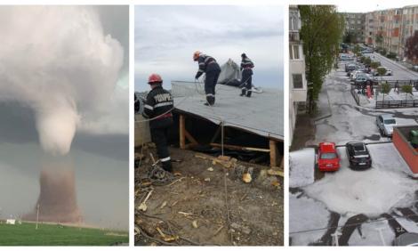Nouă alertă meteo pentru toată ţara! Urgia se întoarce în România și durează câteva zile