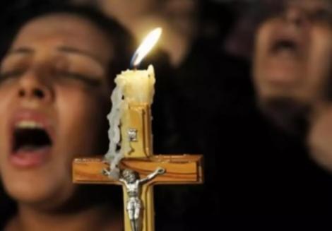 Semnul care anunță Apocalipsa s-a văzut pe cer! Creștinii au văzut clar imaginea lui Iisus (FOTO)