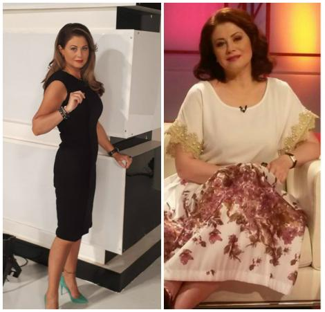 Corina Dănilă, siluetă de model, nu glumă! Fosta prezentatoare a renunțat la câteva alimente și a slăbit 20 de kilograme