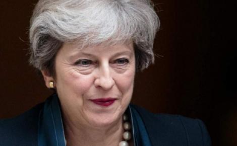 Theresa May va anunţa vineri că demisionează, susține The Times