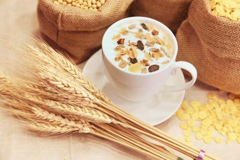 Intoleranța la gluten: simptome, tratament, recomandări
