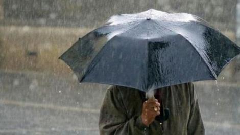 Vremea 25 mai 2019. Meteorologii anunță vreme capricioasă pentru sâmbătă