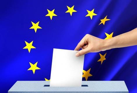 Alegeri europarlamentare 2019 și referendum pe justiție. Prezență mai mare la vot decât la alegerile din 2016