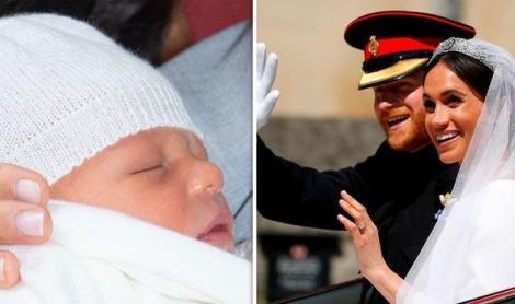Prinţul Harry şi Meghan caută dădacă pentru fiul lor Archie Harrison. Ducesa are condiții drastice