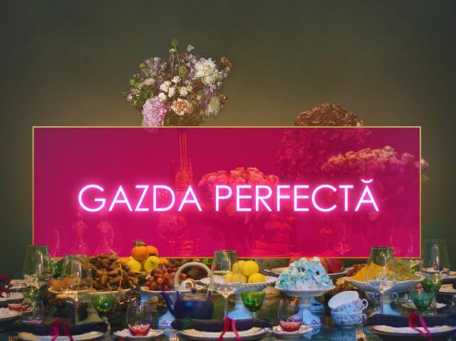 Gazda Perfectă, un nou show la Antena 1