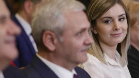 """Irina, prima declarație a iubitei lui Liviu Dragnea după arestarea liderului PSD: """"V-aș ruga să fiți..."""""""